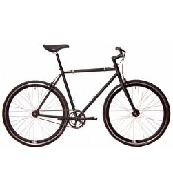 Bicicleta Fixie Origin 8 Negro