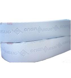 Cinta manillar Origin 8 PRO Pulsion Super Grip Color Blanco