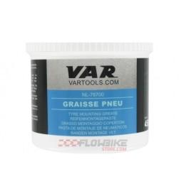 Pasta de montaje neumáticos Universal VAR 500 gr