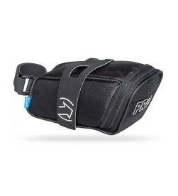 Bolsa bajo sillín PRO Mediana Negro Velcro