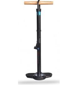 Hinchador Bomba Taller Pro Competition (Presta y Schrader)