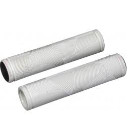 Puños Pro XC Slim Blanco 28mm 125mm