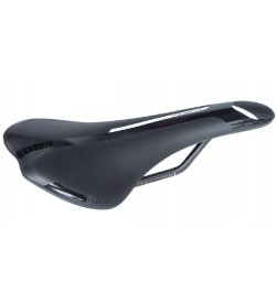Sillin PRO Turnix Carbono Negro (132mm)
