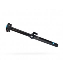 Tija Telescópica Pro Koryak 27.2mm 70mm cableado externo