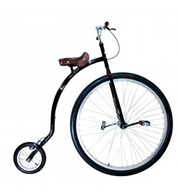 "Bicicleta Velocipedo 36"" Gentlemen bike"