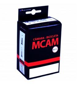 Cámara MCAM 29x1.50/2.10 700x37/54 (37/54-622) v.moto (schrader)