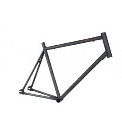 Cuadro Bicicleta Fixie Sin Pintar