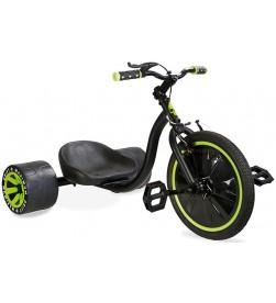 "Drift Trike Madd Gear 16"" Verde/Negro"