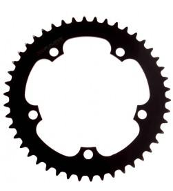 """Plato S110 acero negro bcd130mm (Varias medidas)  3/32"""""""