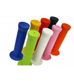 Puños BMX Goma Colores