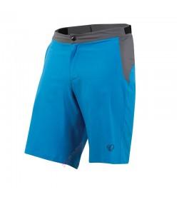 Pantalon Pearl Izumi Corto MTB Canyon Azul (Con Badana)