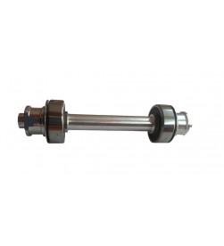 Eje 9mm cierre rápido (9QR) para buje delantero Progress Turbine / Turbine Endurance