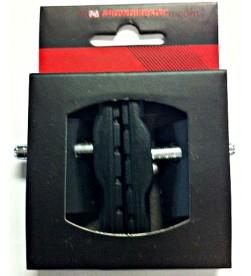 Pack 2 Zapatas Freno V-Brake Promax a Presion (empaquetado OEM)