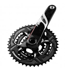 Bielas Race Face Next SL CARBONO 3 Platos 10 v