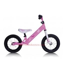 "Bicicleta sin pedales Butterfly Rebel Kidz 12,5"""