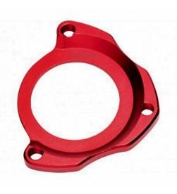 Adaptador Reverse para montar ISCG-05 en pedalieres BB - Rojo