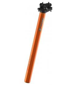 Tija de sillín Reverse Comp Lite  27.2 350mm Naranja