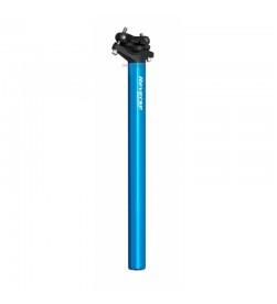 Tija de sillín Reverse Comp Lite  27.2 350mm Azul
