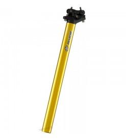 Tija de sillín Reverse Comp Lite  27.2 350mm Dorado