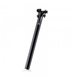 Tija de sillín Reverse Comp Lite 400mm Negro