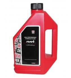 Liquido Hidráulico/Aceite RockShox Reverb 1 Litro