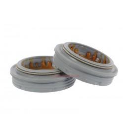Guardapolvos Horquilla Boxxer (dust seal kit)