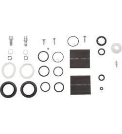 Kit Servicio Completo RockShox XC30 Coil y Solo Air