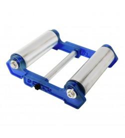 Rodillo aluminio para calentamiento en equilibrio plegable
