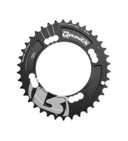 Plato Rotor Q-Ring 38dientes QX2 bcd104x4 Ovalado Doble-plato