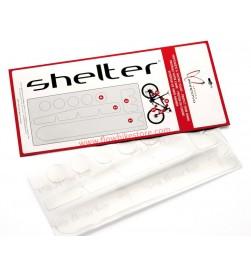 Kit Pegatinas Protectoras de Cuadro Shelter