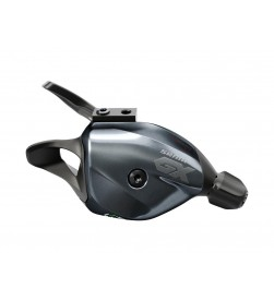Maneta cambio Trigger Sram GX Eagle 12v derecha gris, con abrazadera