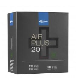 Camara Schwalbe Air Plus 20x1.50-2.40 (40-62) v.schrader