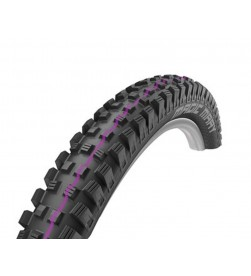 Cubierta Schwalbe Magic Mary 26x2.35 UltraSoft plegable Supergravity Tubeless