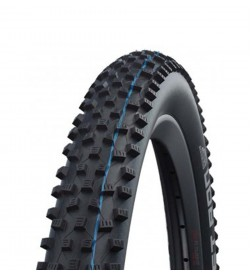 Cubierta Schwalbe Rocket Ron 27.5x2.25 SuperGround Tubeless Addix-Speedgrip plegable