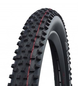 Cubierta Schwalbe Rocket Ron 27.5x2.25 SuperGround Tubeless Addix-Speed plegable