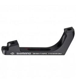 Adaptador disco Shimano Delantero Pinza Carretera 160mm P/D