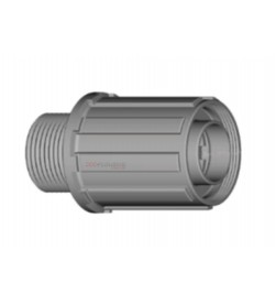 Nucleo buje trasero Shimano FH-TX500 / FH-TX505 / FH-TX506