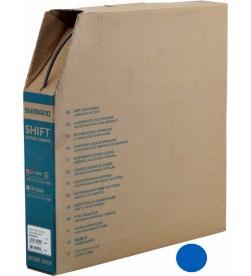 Caja Rollo Funda Cable Cambio Shimano OT-SP41 Azul 50m