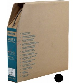 Caja Rollo Funda Cable Cambio Shimano OT-SP41 Negro 50m