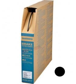 Caja Rollo Funda Cable Freno Shimano BC-9000 Negro 40m
