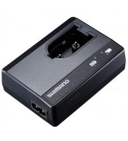 Cargador Shimano SM-BCR1 para Bateria Externa Etube Di2 Sin Cable