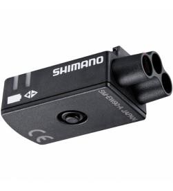 Conector E-tube Shimano SM-EW90A Manillar 3 Cables