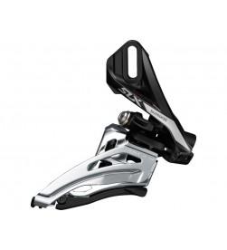 Desviador Shimano SLX 2x11v Anclaje Directo Negro FD-M7020