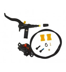 Kit frenos de disco hidraulicos Shimano MT4101 (Delantero / Trasero / Pareja)