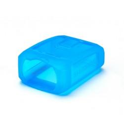 Funda Silicona Cámara Shimano CM-1000 Azul