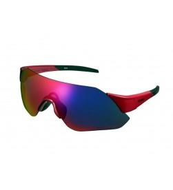 Gafas Shimano Aerolite ML Rojas