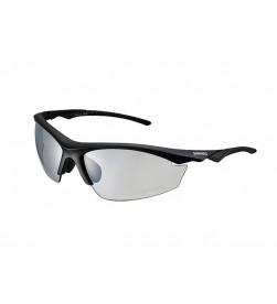 Gafas Shimano EQUINOX2 Negras Fotocromaticas + lentes amarillas