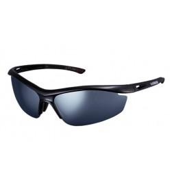 Gafas Shimano S20R Negro Metalico 2 Lentes