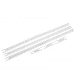Guia Cables Shimano SM-EWC2W Ultegra Di2 ETUBE Adhesivo Blanco