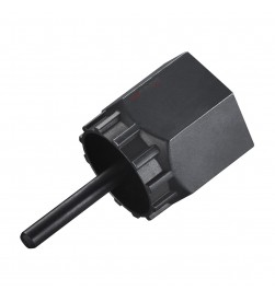 Extractor Shimano TL-LR15 para Cassettes/Center Lock Shimano con pin
